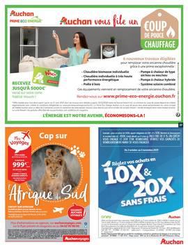 Auchan Recherche Dans La Base De Promoconso
