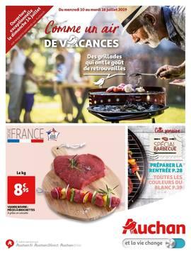 promoconso - Prospectus Auchan