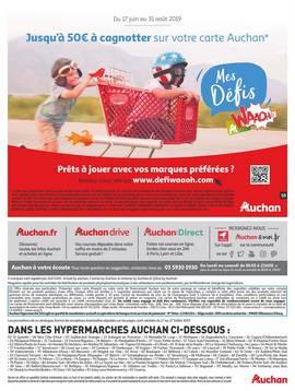 De Dans Base Promoconso AuchanRecherche La 6gfvb7YIym