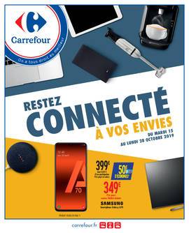 Magasin Carrefour Promotions Hifi Home Cinema Dvd