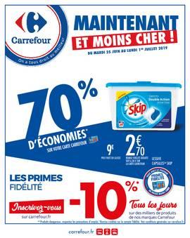promoconso - Prospectus Carrefour
