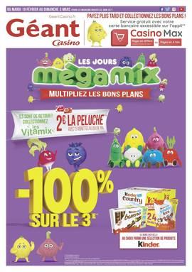 cd48621746f292 Toutes les enseignes   Auchan   Casino   Carrefour   Cora   E.Leclerc    Intermarché   Magasins U   Hard Discount   Maison et High-Tech   Bricolage    Mode et ...