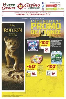 Des En Promotions Promoconso Ligne Toutes Hwyed29i Hypermarchés Les OuTZiPkX