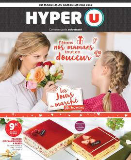 promoconso - toutes les promotions des hypermarchés en ligne