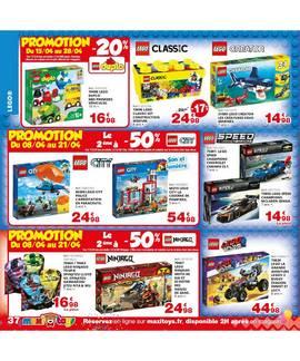 De Promoconso La ClassicRecherche Base Dans Jouets Lego sCrxtdhQ