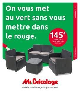 M Promotions Hifi Monsieur Bricolage Mr shQxrtCd
